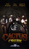 DVD Skeleton Creek Productions: Cactus Creek