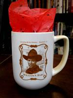Friends of Hart Park: William S. Hart Park Mug