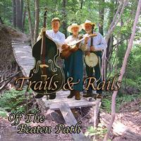 CD Trails & Rails: Off The Beaten Path, 2013 Radio Guest