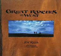 BK Jim Keene: Great Ranches of the West SALE