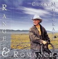 ZSold CD Curly Musgrave: Range & Romance SOLD