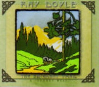 SALE CD Ray Doyle: Emigrant Trail, Radio Guest, SCVTV Concert Series SALE