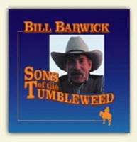 CD Bill Barwick: Sons of the Tumbleweed