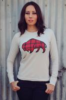Original Cowgirl Clothing: A Thermal Tartan Buffalo Unisex