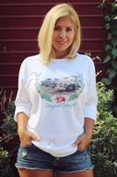 Original Cowgirl Clothing: Thermal Pick-Up Heaven Unisex XS-2XL