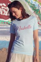 ZSold Original Cowgirl Clothing: Tee Nashville SOLD