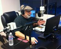 BKFCT Jim Christina: Bugles In The Sun, Radio Host