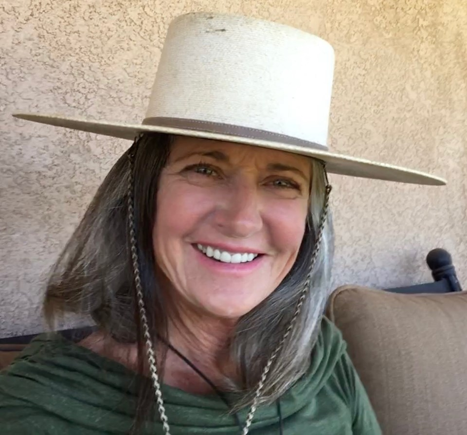 August 22, 2019 Saddle Up America Radio Guest Kathy Burns