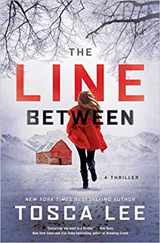 Writer's Block Radio The Line Between
